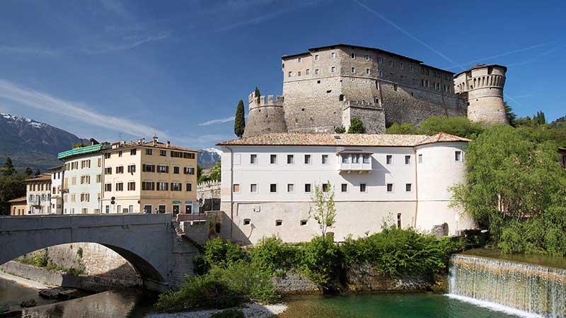 Credits: Trentino Sviluppo S.p.A. - Marco Simonini